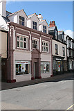 ST0207 : Cullompton: 24 Fore Street by Martin Bodman