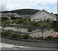 SO2105 : Penybont Road scout hall, Abertillery by Jaggery