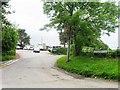 SJ5771 : Gallowclough Lane by Alex McGregor