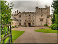 SD4987 : Sizergh Castle by David Dixon