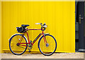 J5081 : Bicycle, Bangor by Rossographer