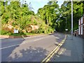 SJ8800 : Tettenhall, The Rock by Mike Faherty