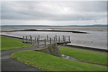SN4900 : Viewpoint, Sandy Water Park by Richard Dorrell