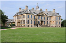 SK9239 : Belton House by Philip Halling