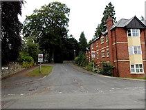 SO2956 : Gravel Hill Drive, Kington by Jaggery