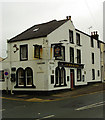 """NY0028 : """"The Miners Arms"""" public house, Workington by Julian Osley"""