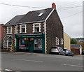ST1599 : Headquarters unisex hair salon, Aberbargoed by Jaggery