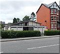 SO0560 : Former New Life Church,  Llandrindod Wells by Jaggery