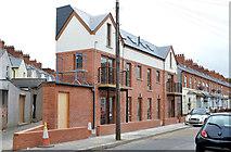 J3774 : Belmont Avenue West site, Belfast (6) by Albert Bridge