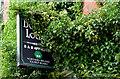 "J3372 : Former ""Botanic Lodge"" guest house, Belfast (2013-4) by Albert Bridge"