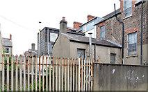 J3372 : Nos 101-111 Botanic Avenue, Belfast (2013-2) by Albert Bridge