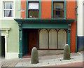 NY1230 : Shopfront, Cockermouth by Julian Osley