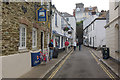 SX7439 : Union Street, Salcombe by Stephen McKay
