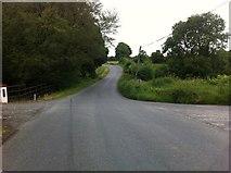 N2482 : L1056, Molly Road by Darrin Antrobus