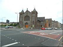 NT2774 : Holyrood Abbey Church, Edinburgh by John Lord