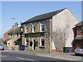 SE3901 : The Albion Inn by Alan Murray-Rust