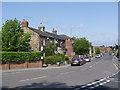 SE3901 : School Street, Hemingfield by Alan Murray-Rust