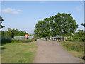 SE3700 : Lidgett Incline bridge by Alan Murray-Rust