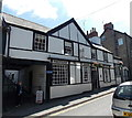 SO0450 : Drovers' Tea Rooms, Builth Wells by Jaggery