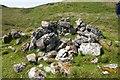 NR3876 : Disused lime kiln near Bolsa, Islay by Becky Williamson