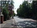 SP0591 : Handsworth Wood Road (B4124) by JThomas