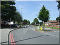 SP0691 : Walsall Road (A34) by JThomas