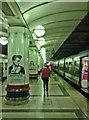 TQ3381 : Liverpool Street station by Steve  Fareham