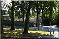 TQ3160 : Reedham Drive and St Nicholas School by Christopher Hilton