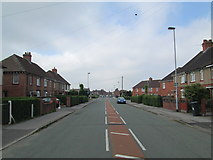 SJ9957 : Haregate Road, Leek by David Weston