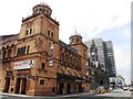 NZ4920 : The Middlesbrough Empire, Palace of Varieties, Corporation Road, TS1 by Mike Quinn