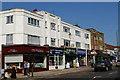 TQ3766 : Broadway Market, West Wickham by Christopher Hilton