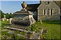 TQ2856 : Tomb of Sir Edward Banks by Ian Capper