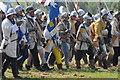SO8831 : Tewkesbury Medieval Festival 2013 #8 by Philip Halling