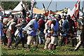 SO8831 : Tewkesbury Medieval Festival 2013 #9 by Philip Halling