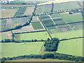 SP9417 : Grove Farm, Ivinghoe Aston by M J Richardson
