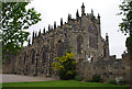 NZ2130 : St Peter's Chapel, Auckland Castle by Ian Taylor
