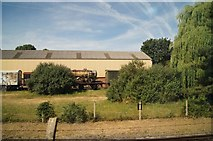 SU5290 : Didcot Railway Centre by Given Up
