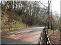 SO6303 : Northern start of the 30mph zone in Lydney by Jaggery
