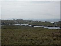 HU6872 : Out Skerries: 359½° sea view (5) by Chris Downer