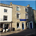 ST8993 : The Yellow-Lighted Bookshop, Tetbury by Jaggery