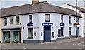 J2458 : The Ulster Bank, Hillsborough by Albert Bridge