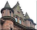J3373 : The Scottish Mutual, Belfast (2013-2) by Albert Bridge