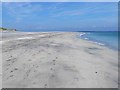 L9506 : The beach at Ceann Gainimh by Oliver Dixon