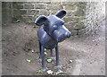 SE1438 : Dog by John Illingworth