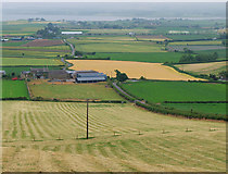 J4772 : View from Scrabo by Rossographer