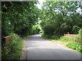 SU8073 : Broadcommon Road crosses a stream, Hurst by Robin Stott