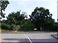 TM3488 : Old Grammar Lane, Bungay by Geographer