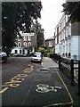 TQ2777 : Oakley Gardens Chelsea by PAUL FARMER