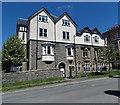 SO0561 : Jolly Tots Day Nursery & Creche, Llandrindod Wells by Jaggery