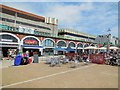 TQ3003 : Cafes and entertainment near West Pier by Paul Gillett